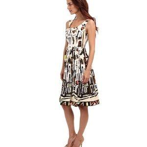 Kate Spade Havana Dress